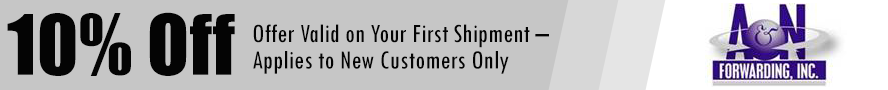 10% Off - Offer Valid on Your First Shipment – Applies to New Customers Only